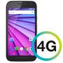 Motorola Moto G3 1543 Tercera Gen. 4g Lte 8gb Fact/garantía