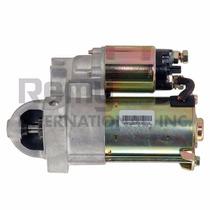 Marcha O Motor De Arranque Gmc Sonoma1998 2.2l 4cyl