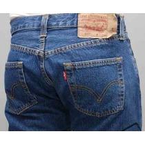 Pantalones Jean Para Caballeros 42-44-46-48-50 Talla Grande
