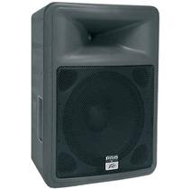 Caixa Acústica Passiva 15 Polegadas 400w Rms Peavey Pr15neo