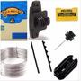 Materiales Para Tu Cerco Electrico Residencial Ganadero