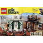 Lego The Lone Ranger 79109 Colby City