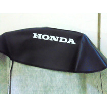 Capa De Banco Biz100 Ano 97/05 Honda