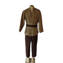 Fantasia Jedi Star Wars Adulto