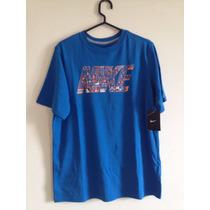 Polo Nuevo Nike Original Tshirt Talla M