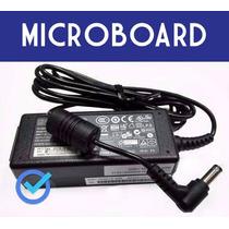 Fonte Carregador Note Laptop Microboard Inovation Ncl 19v