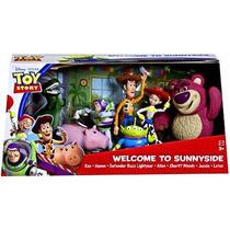 6 Figuras Exclusivas Disney Toy Story