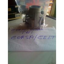 Tbi Corpo Borboleta / Corsa /celta -1.0 99/ Mpfi
