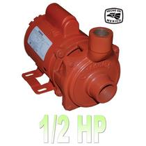 Bomba Agua, (1/2) Hp Siemens Centrifuga, Promoción, Pm0.