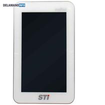 Tela Touch Screen + Display Tablet Toshiba 7 Ta0701w (4827)