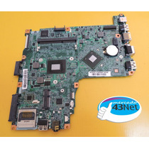 Placa Mae C14cu5x P Notebook Cce Win Ultra U25