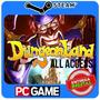 Dungeonland - All Access Pass Cd-key Steam Global