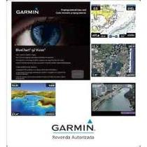Carta Nautica Bluechart G2 Gpsmapgarmin 521s 421s Nuvi Etrex