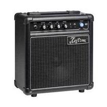 Amplificador Kustom Kg1 10 Watts Para Guitarra