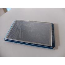 Arduino: Pantalla Lcd Tft De 5 800x480 Touch Ssd1963