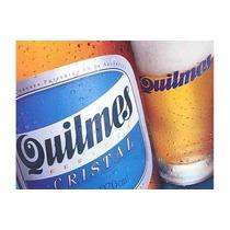 Lotes Envases Cerveza Retonable 1litro Quilmes Y Otros