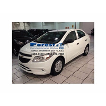 Chevrolet Prisma Ls+ 1.4n Linea Nueva, Entrega Inmediata #4