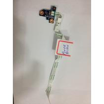 Botão Power Hp Probook 4530s 6050a2452801