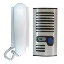 Porteiro Eletrônico Residêncial Combo Lr501 - Líder Fechadu.