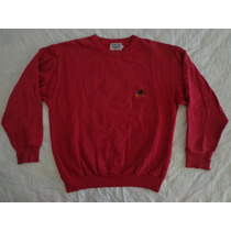 Buzo Pullover Legacy Talle M = L