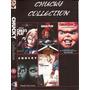 Chucky ,colección De 5 Peliculas En Dvd