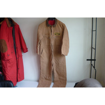 Overall Bombero Wear Guard Xl Hecho En Usa