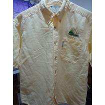 Columbia Camisa Talla L
