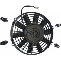 Eletro Ventilador Ventoinha Do Radiador Universal 12v Novo