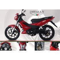 Peças Sob Encomenda Joy 50cc Ditally Fero9277042