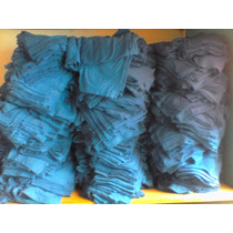 Franelas Azul Rey Al Mayor