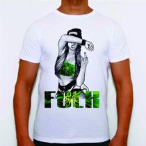 Camisa Personalizada Swag Racionais Tupac Rap Hiphop 4:20 Pl