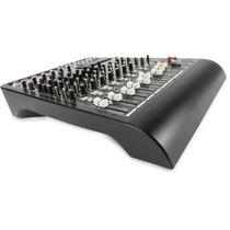 Rcf L-pad12cx | Consola Mixer 12 Can C/fx Audio Profesional