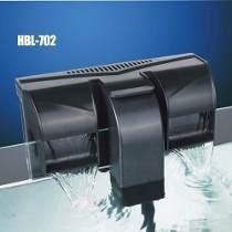 Filtro Externo Sunsun Hbl-702 800l/h 220v Aquários Até 100 L
