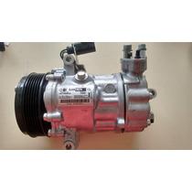 Compressor Do Ar Condicionado Gol Fox Saveiro 1.6 5u0820803f