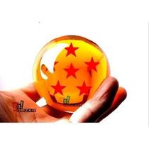 Esfera Do Dragão 4 Estrelas - A Esfera Do Goku Tamanho Real