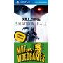 Killzone Shadow Fall - Ps4 - Físico - Mdz Videogames