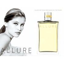 Perfume Original Da Chanel Allure - Lacrado 100ml Edt Oferta
