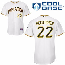 Camiseta Pittsburgh Pirates !!! Talle L Y Xl !!