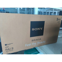 Tv Sony Bravia 32 Led Full Hd Wifi Nuevo