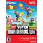 New Super Mario Bros Wii Nuevo Blakhelmet Sp