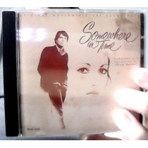 **cd- Somewhere In Time** Trilha Sonora Do Filme**