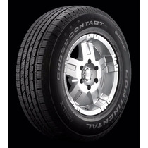 Pneu 245/65 R 17 - Cross Contact Lx 111t- Continental
