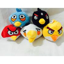 Angry Birds Pelúcia Musical Valor Da Unidade