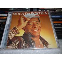 Cd Noca Da Portela - Mãos Dadas 1980-2004