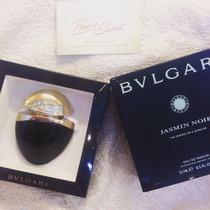 Perfume Miniatura Jasmin Noir 15 Ml Bvlgari Edp Spray