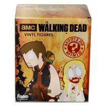 Funko Mystery Mini Blind Box The Walking Dead Series 2