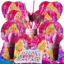Oferta -30% Barbie Cotillón Kit