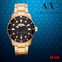 Reloj Armani Exchange Modelo Ax1710