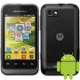 Motorola Defy Mini Xt320 - Android 2.3, Wi-fi, Semi Novo