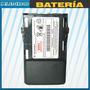 Bateria Motorola Gp68 Pmnn4000 7,5v 1100mah Larga